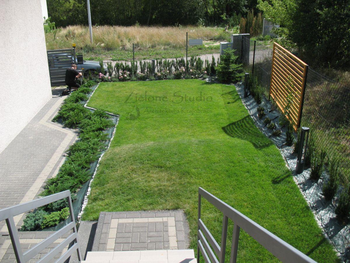ogrody przydomowe skalniaki pictures - photo #49
